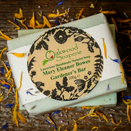 'Mary Eleanor Bowes' Gardener's Soap