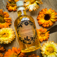 Radiance Bath and Body oil