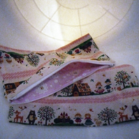 Make-up Bag / Pencil Case