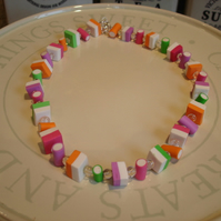 Dolly Mixture Necklace