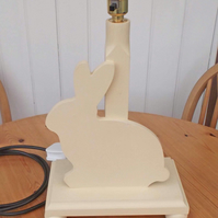 Childs nursery room table lamp