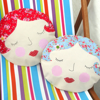 Sleepy Head Cushion Kit