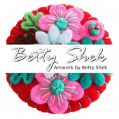 BettyShekStudio