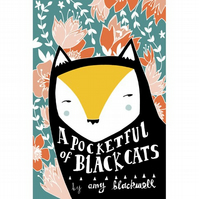 A pocketful of black cats - A book by Amy Blackwell
