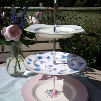 Vintage Cake Stand