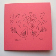Amore - card