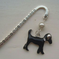 Puppy Love Bookmark