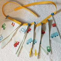 Little Boys Bunting - 2 Metres