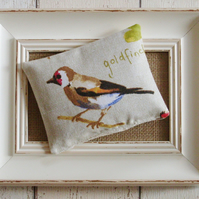 English Garden Birds Lavender Bags x 2