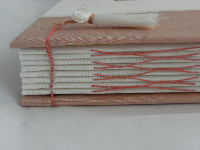Hand-Made Tassel - Add a Tassel to your Book