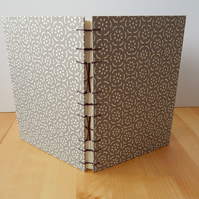 A5 Zerkall Paper Sketchbook or Journal. Gifts for Artists, for Printmakers