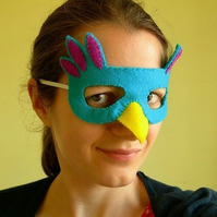 Sale: Bird Mask