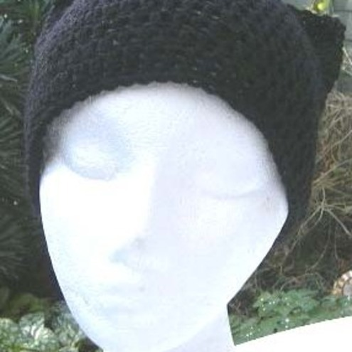 Crochet Cable Hat with Ear Flaps - Crochet Geek - YouTube