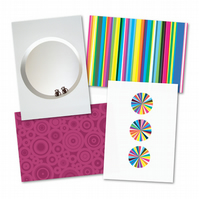 Greetings Cards Multipack A