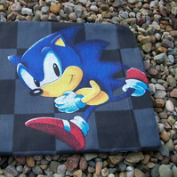 Sonic the Hedgehog Make-up / Pencil Case