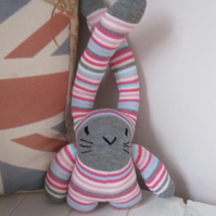 Charlie the sock Wabbit