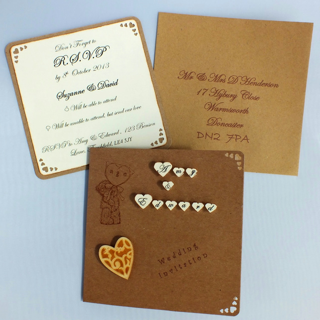 Wedding Invitation Cards Sample is awesome invitations design