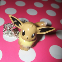 [Pokémon] Eevee Necklace