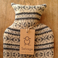hot water bottle 2l natural
