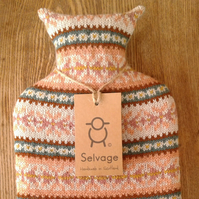 hot water bottle 2l madder