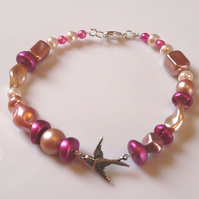 Swallows & Amazons Bracelet