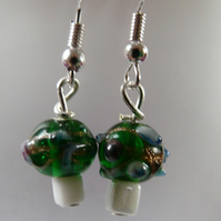 ***reserved*** Mini Green Globes