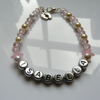 Grandchildren's Bracelets - Reserved