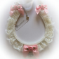 Lucky Wedding Horseshoe