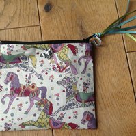Coin purse - Liberty My Little Pace design
