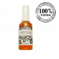REPAIR SERUM FOR with Rose Frankincense and Neroli for Mature and Dry Skin
