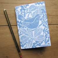 Blackbird Small notebook