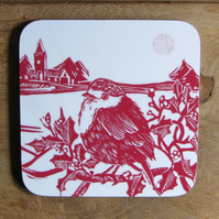 SALE - Red Robin Coaster