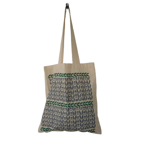 Knitted Tote Bag Pattern : New Knitting Pattern Tote Bag - Folksy