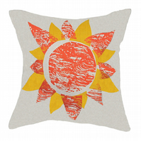'Sun' -  Cushion Cover