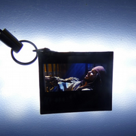mobile phone charm Pirate movie mobile phone charm