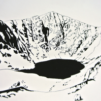 Cadair Idris - Welsh Mountain Collection