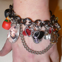 Twilight Saga Inspired Bracelet