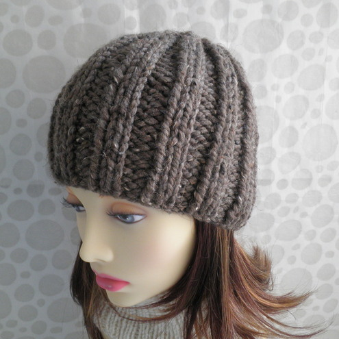 KNITTED HAT PATTERNS FOR WOMEN | - | Just another WordPress site