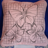 Cushions - Butterfly Beauty