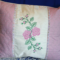 Cushions - Spring Flowers