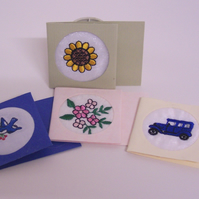 Gift Cards - Set of 4 (1)