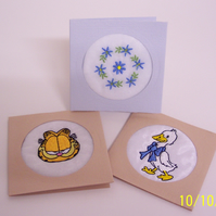 Gift Cards - Set 3