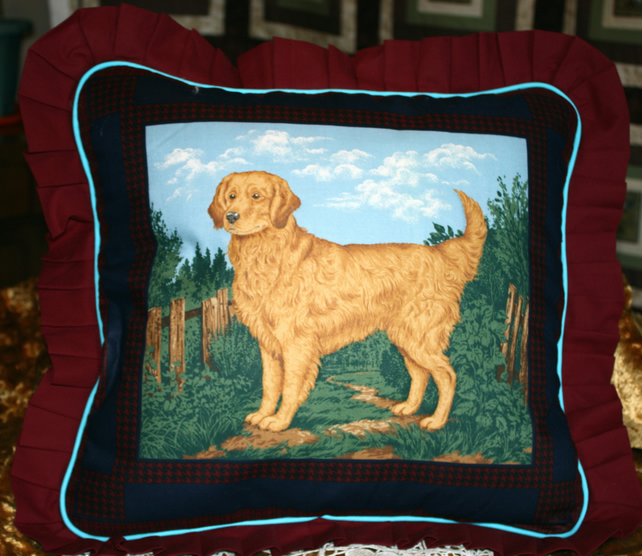 Cushions - Retriever