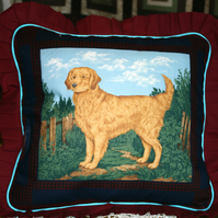 Cushion Cover - Retriever