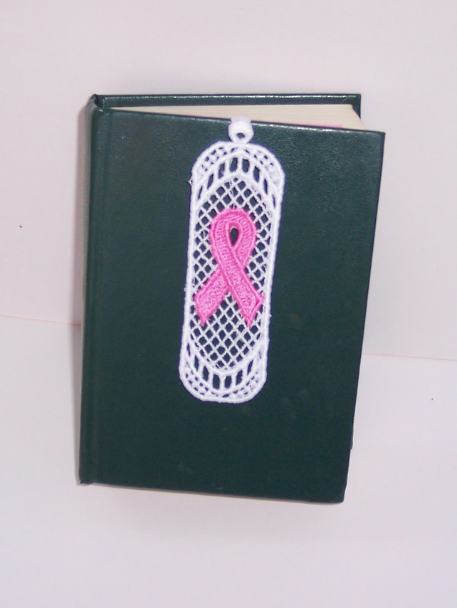 Breast Cancer - Pink Ribbon - 5