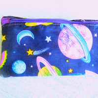 Pencil Case - The Galaxy