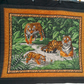 Tiger Wallhanging
