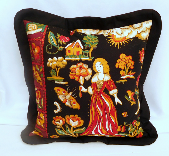 Cushions - Medieval Mood (1)