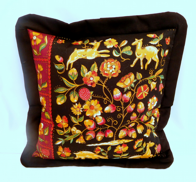 Cushions -Medieval Mood(2)