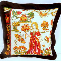 Cushions - Medieval Mood (3)